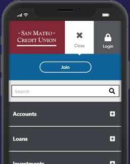 Branches & ATMs   California Credit Union   San Mateo Credit